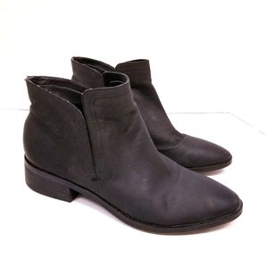 Dolce Vita Tessey Leather Boots